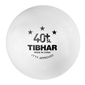 Tibhar 3 Sterne Bälle 40+ SL