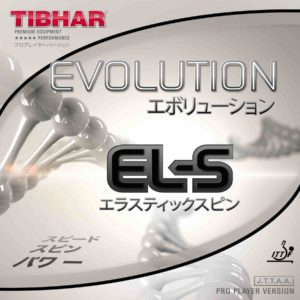 Tibhar Evolution EL-S Belag