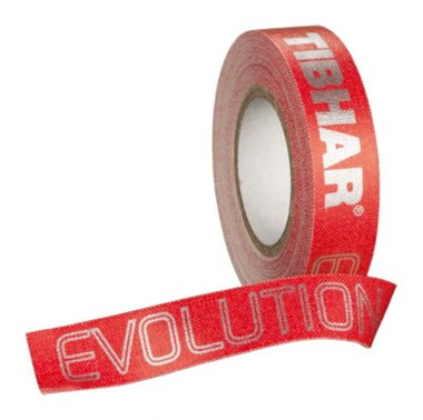 Tibhar Evolution Kantenband rot