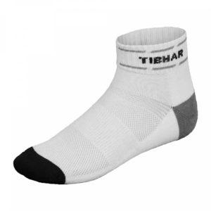 Tibhar Socken Classic Plus Grau