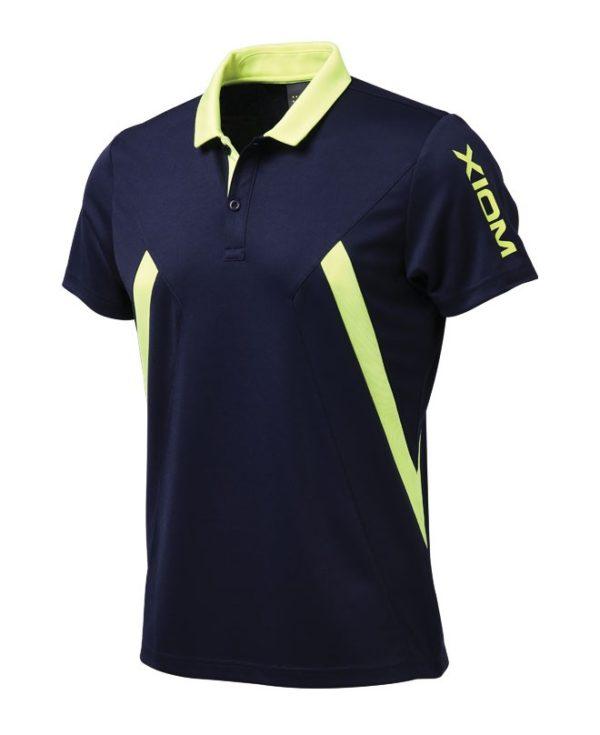 Xiom Shirt Cliff Navy
