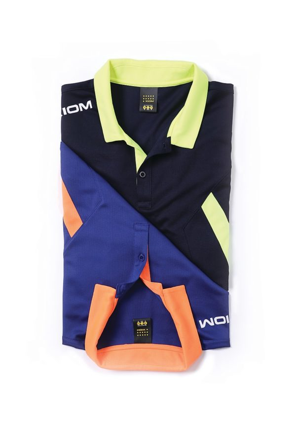 Xiom Shirts Cliff