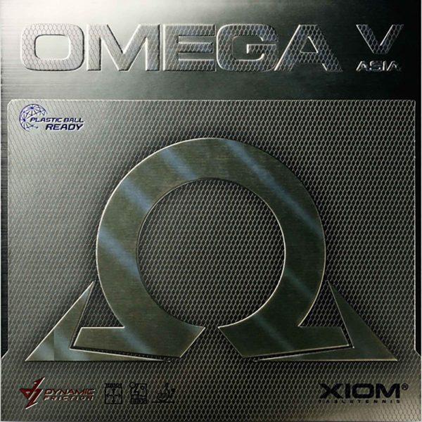 Xiom Omega Asia