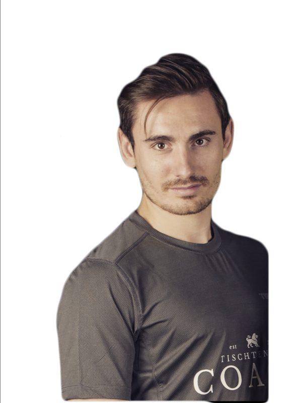 Pascal Naumann Geschäftsführer