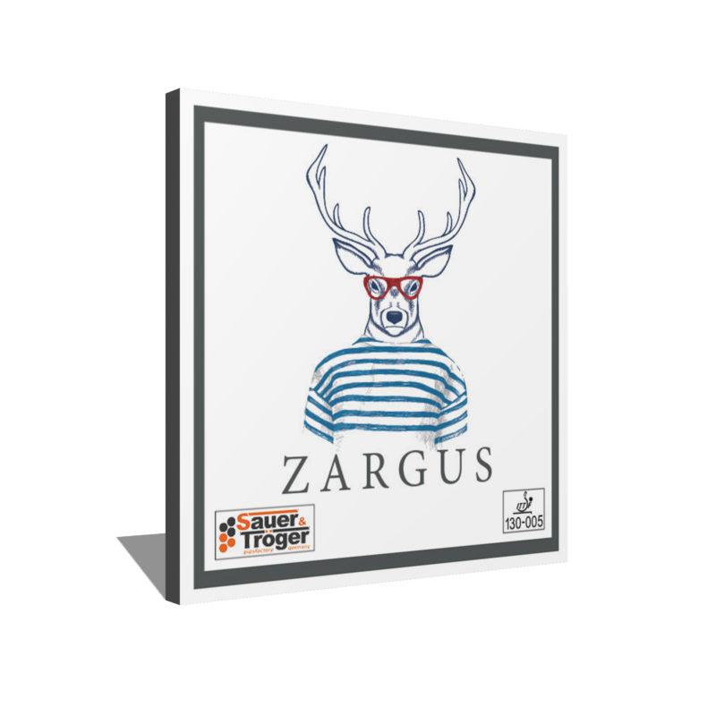 Sauer&Tröger Zargus Vorderseite 3D
