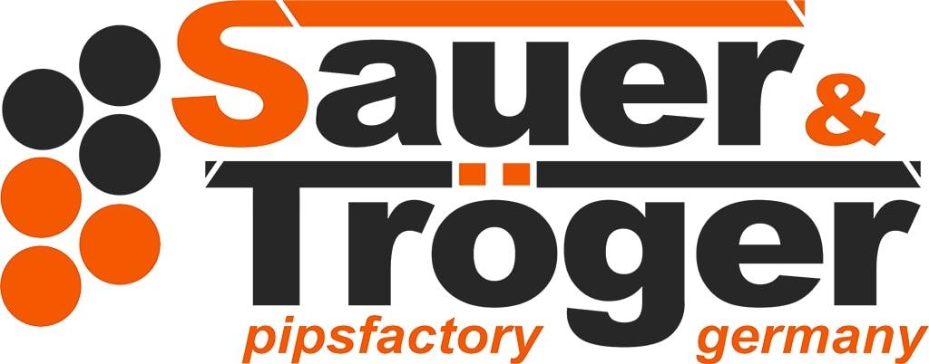 Sauer&Tröger Logo