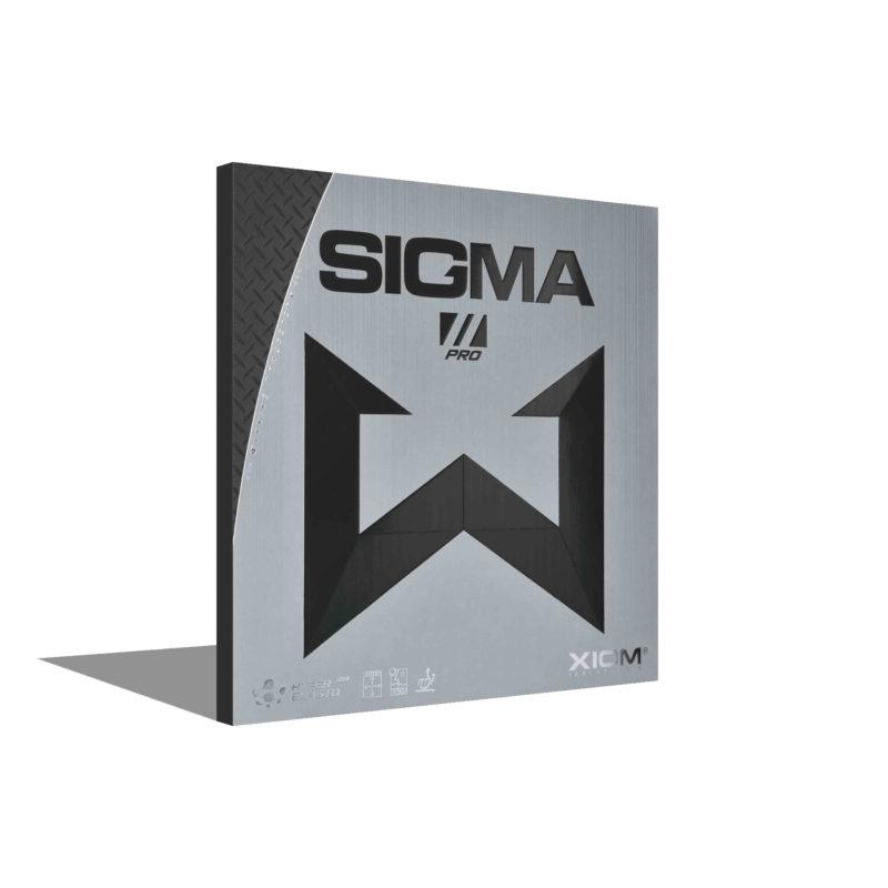 Xiom Sigma II Pro 3D