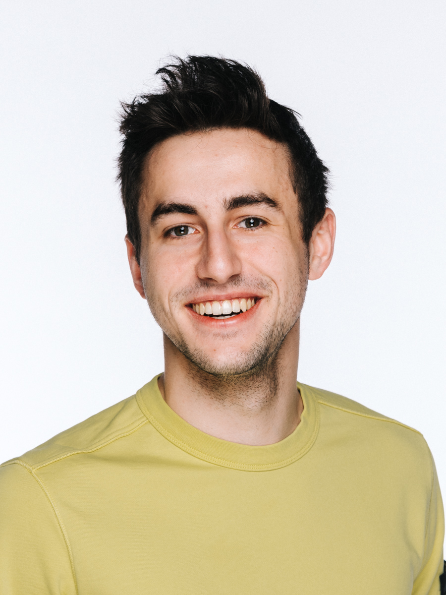 Aaron Vallbracht