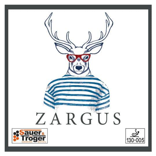 Sauer&Tröger Zargus