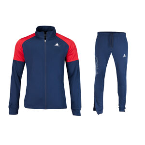 Joola Trainingsanzug Summit Navy,Red