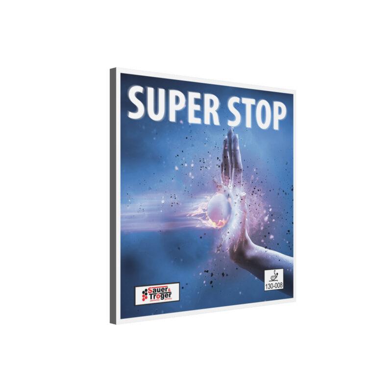 Sauer&Tröger Super Stop Vorderseite
