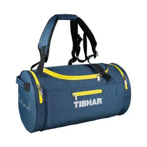 Tibhar Tasche Sydney blau/gelb
