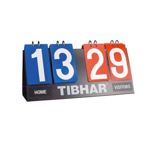 Tibhar Spielstandsanzeige