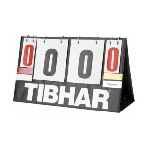 Tibhar Zählgerät Time Out