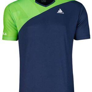 Joola Shirt Blau-Grün