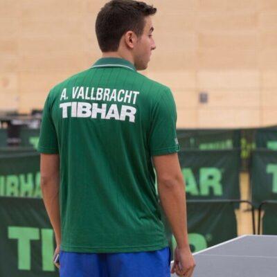 Tibhar Tischtennis