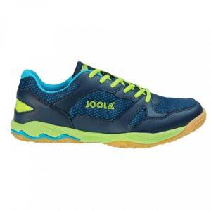 Joola Schuh Nextt Navy-Lime
