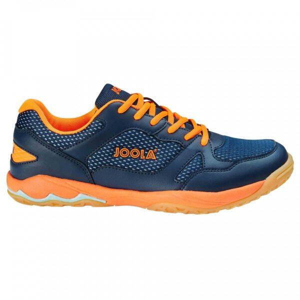 Joola Schuh Nextt Navy-Orange
