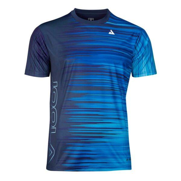 Joola Shirt Ace Blau/Hellblau