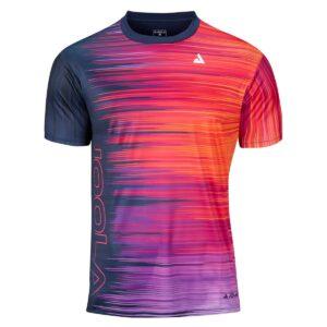 Joola Shirt Synchro Blau/Pink