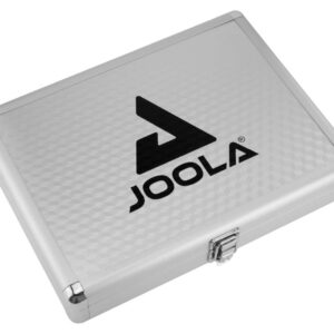 Joola-Alukoffer-silber