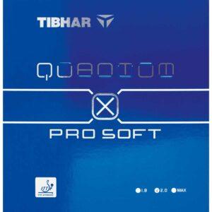 Tibhar Quantum X Pro Soft